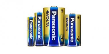 Baterii alcaline R3, R6, R14, R20