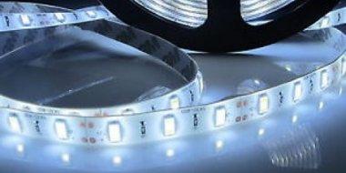 Bandă LED interior