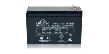 Baterii reincarcabile plumb-acid