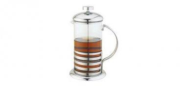 Infuzor sticlă pentru ceai sau cafea