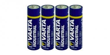 Baterii LR6 AA