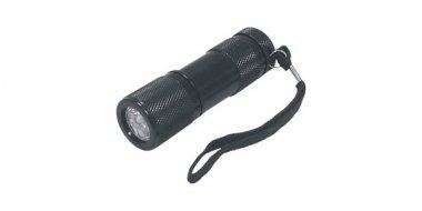 Lanternă torch aluminiu