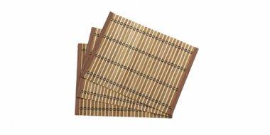 Şervet de masă bambus