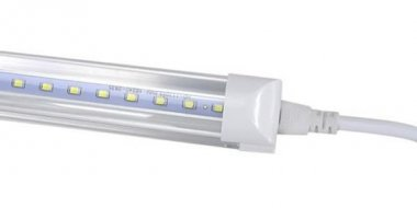 Tub LED cu suport